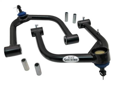 Tuff Country - Tuff Country 50936 Upper Control Arms Fits 07-20 Tundra