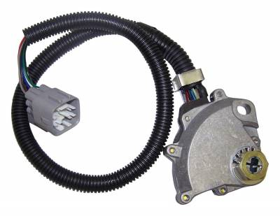 Crown Automotive - Crown Automotive 4882173 Neutral Safety Switch Fits 97-01 Cherokee