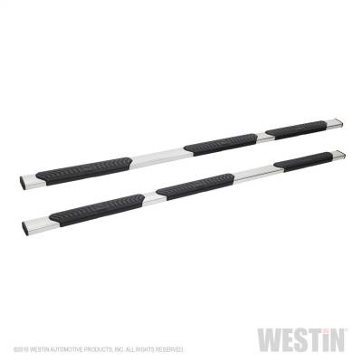 Westin - Westin 28-534570 R5 Modular Wheel to Wheel Nerf Step Bar