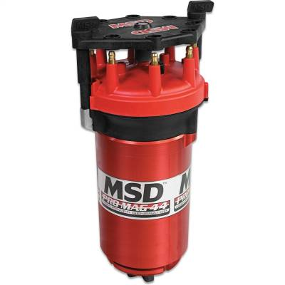 MSD Ignition - MSD Ignition 8140 Pro Mag Generator