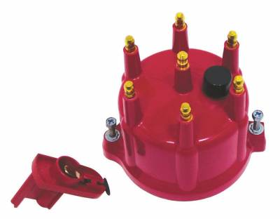 Taylor Cable - Taylor Cable 918230 Ignition Cap And Rotor Kit