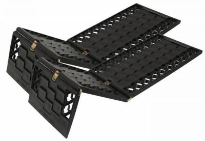 Rampage - Rampage 7702 GripTrack Traction Plate