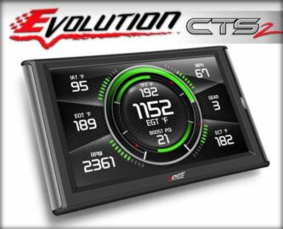 Edge Products - Edge Products 85450 CTS2 Gas Evolution Programmer