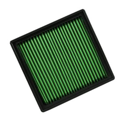 Green Filters - Green Filters 2069 Air Filter Fits 95-01 Civic CR-V