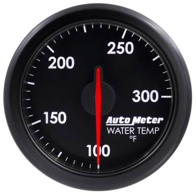 AutoMeter - AutoMeter 9154-T AirDrive Water Temperature Gauge