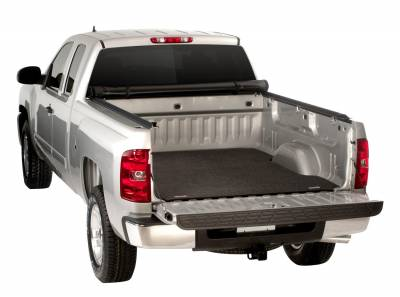 Access Cover - Access Cover 25010279 ACCESS Truck Bed Mat Fits 04-14 F-150 Mark LT