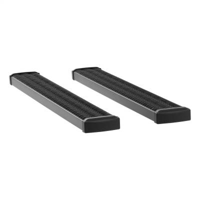 Luverne - Luverne 415060-401521 Grip Step 7 in. Running Boards Fits 15-19 F-150