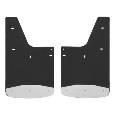 Luverne - Luverne 251510 Textured Rubber Mud Guards Fits 15-20 Canyon Colorado