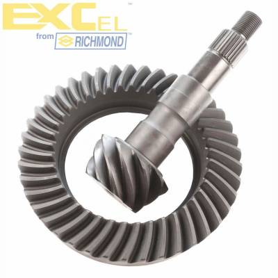 EXCEL from Richmond - EXCEL from Richmond GM85456 Differential Ring And Pinion