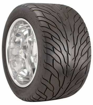 Mickey Thompson - Mickey Thompson 90000000218 Mickey Thompson Sportsman S/R Radial Tire