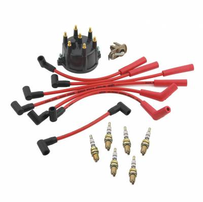 ACCEL - ACCEL TST17 Truck Super Tune-Up Kit Ignition Tune Up Kit