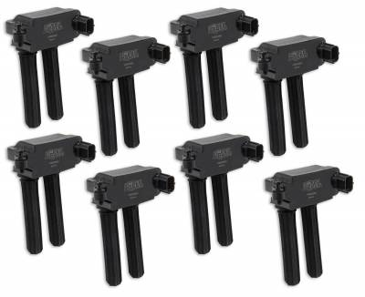 ACCEL - ACCEL 140038K-8 SuperCoil Direct Ignition Coil Set
