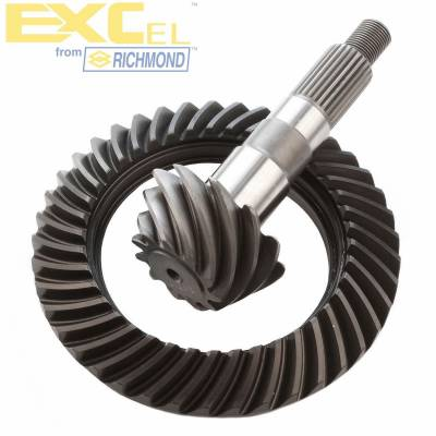 EXCEL from Richmond - EXCEL from Richmond D30456 Differential Ring And Pinion
