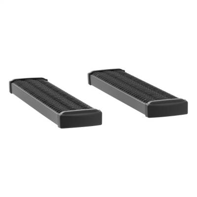 Luverne - Luverne 415036-570121 Grip Step 7 in. Running Boards