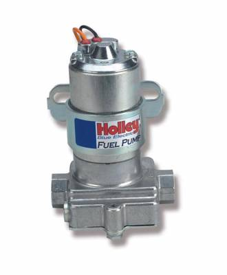 Holley Performance - Holley Performance 12-812-1 Electric Fuel Pump