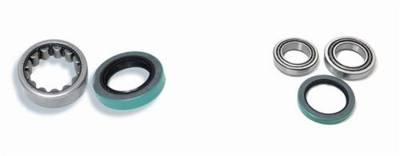 G2 Axle and Gear - G2 Axle and Gear 30-8026 Wheel Bearing Kit Fits 71-77 Bronco F-150