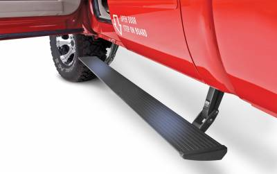 AMP Research - AMP Research 76134-01A PowerStep Plug-N-Play System
