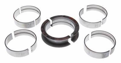 CLEVITE 77 - Clevite 77 MS2034P Main Bearing Set