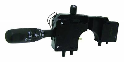 Crown Automotive - Crown Automotive 5016708AD Multifunction Switch Fits 01-06 TJ Wrangler