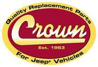 Crown Automotive - Gaskets - Oil Pan Gaskets