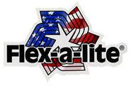 Flex-a-lite - Air Conditioning & Heat - A/C & Heater Controls