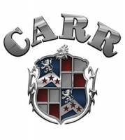 Carr - RV, Trailer & Camper Parts - Towing Systems