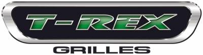 T-Rex Grilles - T-Rex Grilles 6718951 X-Metal Series Studded Mesh Grille Fits 05-10 Tacoma - Image 2