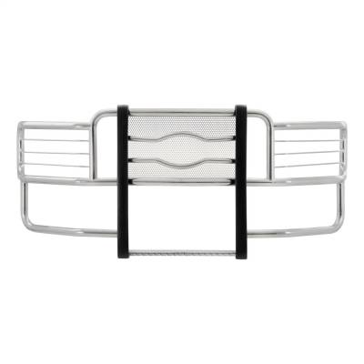 Luverne - Luverne 311033-321332 Prowler Max Grille Guard Fits 11-19 2500 3500 - Image 3