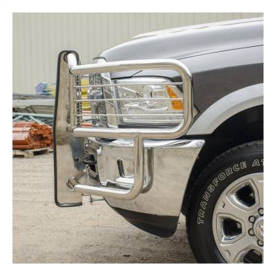 Luverne - Luverne 311033-321332 Prowler Max Grille Guard Fits 11-19 2500 3500 - Image 9