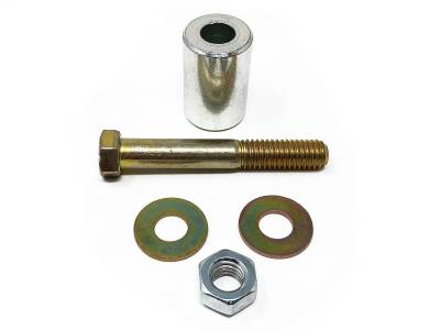 Tuff Country - Tuff Country 10703 Transfer Case Drop Kit - Image 2
