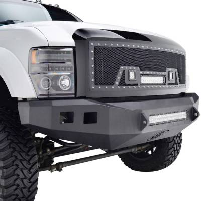 Paramount Automotive - Paramount Automotive 48-0803 Evolution Mesh Grille - Image 5