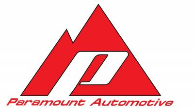 Paramount Automotive - Paramount Automotive 48-0803 Evolution Mesh Grille - Image 7