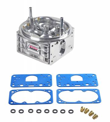 Quick Fuel Technology - Quick Fuel Technology 6-750 Carburetor Main Body - Image 1