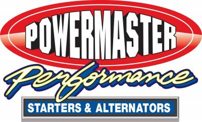 Powermaster - Powermaster 57768 Alternator - Image 3