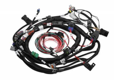 Holley EFI - Holley EFI 558-118 Coil On Plug Wire Harness - Image 1