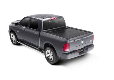 BAK Industries - BAK Industries R25504 Vortrak Retractable Truck Bed Cover Fits 04-15 Titan - Image 3