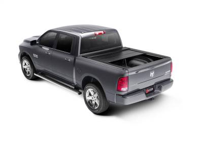 BAK Industries - BAK Industries R25504 Vortrak Retractable Truck Bed Cover Fits 04-15 Titan - Image 4