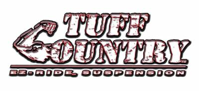 Tuff Country - Tuff Country 43001KN Lift Kit w/Shock Fits 07-18 Wrangler (JK) - Image 2