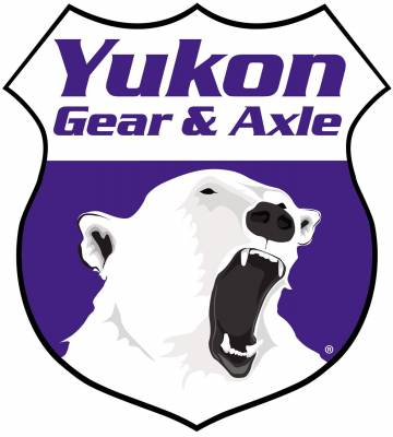 Yukon Gear & Axle - Yukon Gear & Axle YPKGM8.5-P-28 Spider Gear Set - Image 2