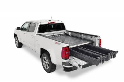 DECKED - DECKED MG4 DECKED Truck Bed Storage System Fits 15-20 Canyon Colorado - Image 4
