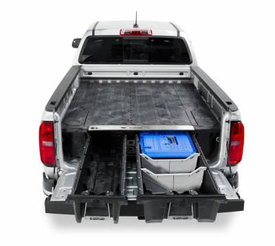 DECKED - DECKED MG4 DECKED Truck Bed Storage System Fits 15-20 Canyon Colorado - Image 6