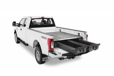 DECKED - DECKED DF6 DECKED Truck Bed Storage System Fits 04-14 F-150 - Image 5