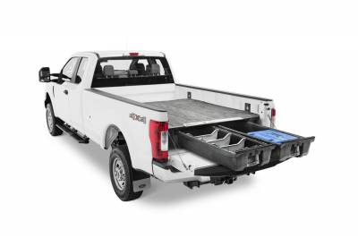 DECKED - DECKED DF6 DECKED Truck Bed Storage System Fits 04-14 F-150 - Image 6
