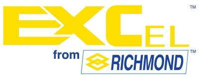 EXCEL from Richmond - EXCEL from Richmond D44513RUB Differential Ring And Pinion - Image 3