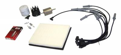 Crown Automotive - Crown Automotive TK23 Tune-Up Kit Fits 93-96 Grand Cherokee - Image 1