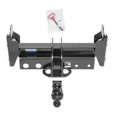 Draw-Tite - Draw-Tite 38023 3000 20k Weld-On Receiver Class V Trailer Hitch - Image 2