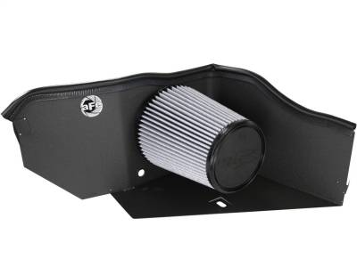 AFE Filters - AFE Filters 51-10531 Magnum FORCE Stage-1 Pro DRY S Air Intake System - Image 1