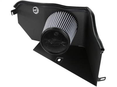 AFE Filters - AFE Filters 51-10531 Magnum FORCE Stage-1 Pro DRY S Air Intake System - Image 2