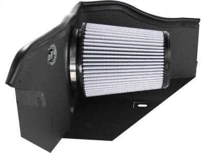 AFE Filters - AFE Filters 51-10531 Magnum FORCE Stage-1 Pro DRY S Air Intake System - Image 3