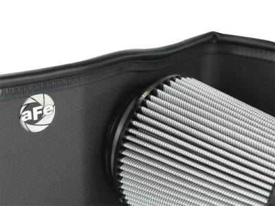AFE Filters - AFE Filters 51-10531 Magnum FORCE Stage-1 Pro DRY S Air Intake System - Image 5